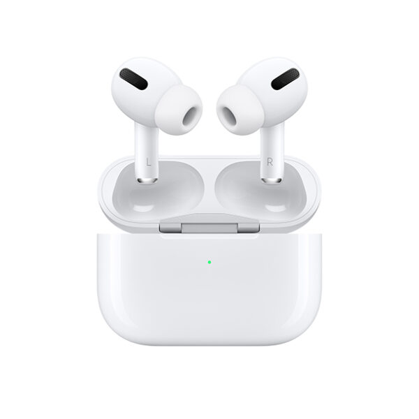 Inform customers what Apple Airpods Pro looks like